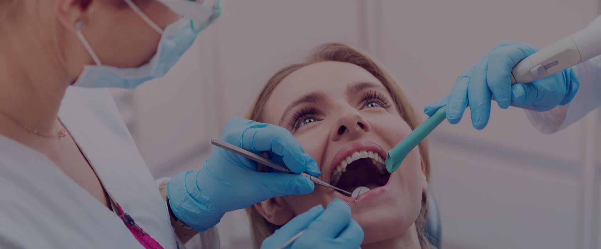 Consejos de higiene bucal